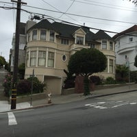 Mrs doubtfire house pacific heights 2640 steiner st for 2640 steiner street
