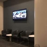Photo taken at Delta Sky Club by Travis E. on 5/26/2017