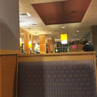 Photo taken at Panera Bread by Travis E. on 10/11/2017