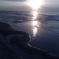 Photo taken at Karwia Sunset by Dawid M. on 7/28/2013