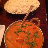 Photo taken at India Palace by Jassim on 10/21/2013