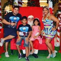 Photo taken at Vivo Parque Shopping Belém by Fernanda Gabriela O. on 11/20/2016