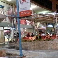 Photo taken at Panaderia Fressier by Fernando E. on 3/25/2013