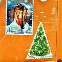 Photo taken at Posti by Zhanna T. on 12/19/2012