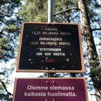 Foto tirada no(a) Mustikkamaa / Blåbärslandet por Zhanna T. em 7/14/2018