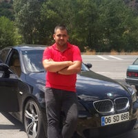 Photo taken at Karaağaç Köyü by Zeki ®. on 7/29/2014