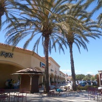 Photo taken at Camarillo Premium Outlets by Josephine C. on 7/13/2013