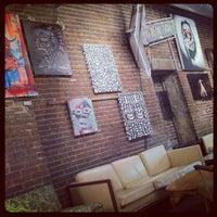 Foto scattata a Liberty Station da Jen il 12/7/2012