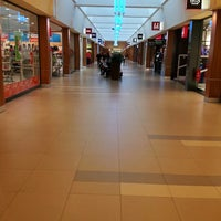 Photo taken at Shopping Nivelles by Quentin G. on 2/19/2013