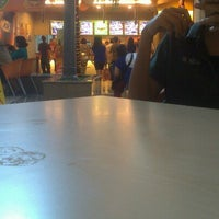 Photo taken at A&W Galaxy Mall by Lisa M. on 1/1/2013