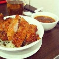 Photo taken at Delicious Kitchen by Auei T. on 3/5/2013