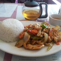 Photo taken at Jenmy Chinese Restaurant by Alwyn A. on 10/24/2012