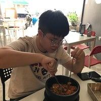 Photo taken at CHEECHEE Cafè&Restaurant by Longkong T. on 12/3/2017