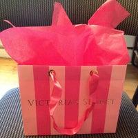 Photo taken at Victoria's Secret by Bonnie on 6/22/2014