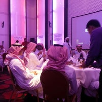 Photo taken at Novotel Riyadh AlAnoud Hotel by Yahya A. on 7/18/2013