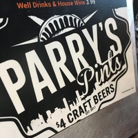 Photo taken at Parry's Pizzeria & Bar by Joey W. on 8/3/2017