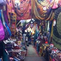 Photo taken at Camden Stables Market by Ezio on 4/22/2013