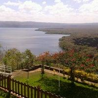 Photo taken at Nindiri, Nicaragua by Alek C. on 2/13/2013