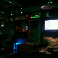 Photo taken at St. Paul's Irish Public House by Alfonso E. on 10/20/2012