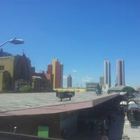 Photo taken at Terminal Guadalupe by Sérgio S. on 9/22/2012