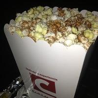 Photo taken at Cinemark by Hazel B. on 1/12/2013