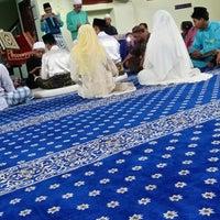 Photo taken at Masjid Tok Bandar by atikah 1. on 12/23/2016