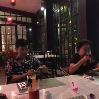Photo taken at Madam Tan (Wok Bar) by Melly on 4/1/2017