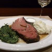 Photo taken at Birk's Restaurant by Hiroki T. on 11/30/2012
