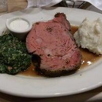 Photo taken at Birk's Restaurant by Hiroki T. on 12/1/2012