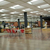 Photo taken at Windsor Public Library by Louai H. on 4/27/2016
