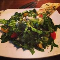 Photo taken at Saltgrass Steak House by José on 8/9/2014