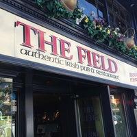 7/30/2013 tarihinde ✨Misty W.ziyaretçi tarafından The Field Irish Pub & Restaurant'de çekilen fotoğraf