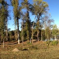 Photo taken at Riverwalk Trail by ✨Misty W. on 10/26/2014