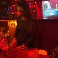 Photo taken at dracco resto bar by Emanuel G. on 7/20/2013