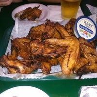 Photo taken at Sports Grill by James B. on 9/15/2012