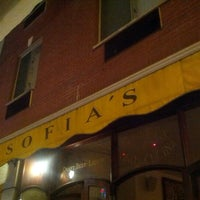 Photo taken at Sofia's of Little Italy by Jay P. on 9/17/2012