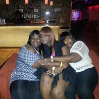 Photo taken at Luxe Lounge by Marlene W. on 10/14/2012