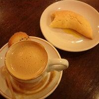 Foto tirada no(a) Bellapan Bakery por Bruna R. em 11/30/2012
