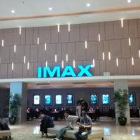 Photo taken at Gandaria XXI - IMAX by Suli Z. on 6/19/2013