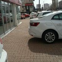 2/22/2017 tarihinde Süleyman T.ziyaretçi tarafından Central Rent A Car'de çekilen fotoğraf