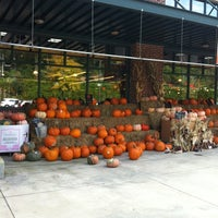 Photo taken at Whole Foods Market by Christy K. on 10/6/2012