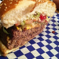 Photo taken at J.T. Hannah's Kitchen by Christy K. on 11/10/2012