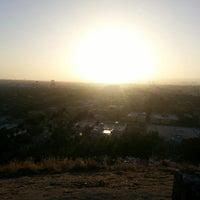 Photo taken at Culver City Park by Elizabeth G. on 5/26/2013