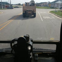 Photo taken at Camp Atterbury by Cory H. on 10/17/2014