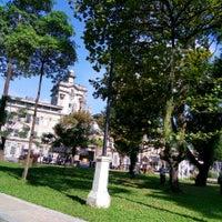 Foto tirada no(a) Benavides Park (Lover's Lane) por Joyce G. em 12/7/2016