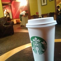 Photo taken at Starbucks Reserve by Jorge V. on 11/4/2012