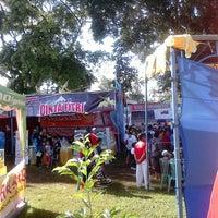 Photo taken at Kantor Kecamatan Bergas by Margaretha Maria F. on 5/18/2014