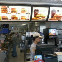 Photo taken at McDonald's by Junior F. on 9/19/2012