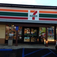Photo taken at 7-Eleven by Michael C. on 11/29/2013