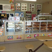 Photo taken at Donut Factory by Michael C. on 8/10/2013